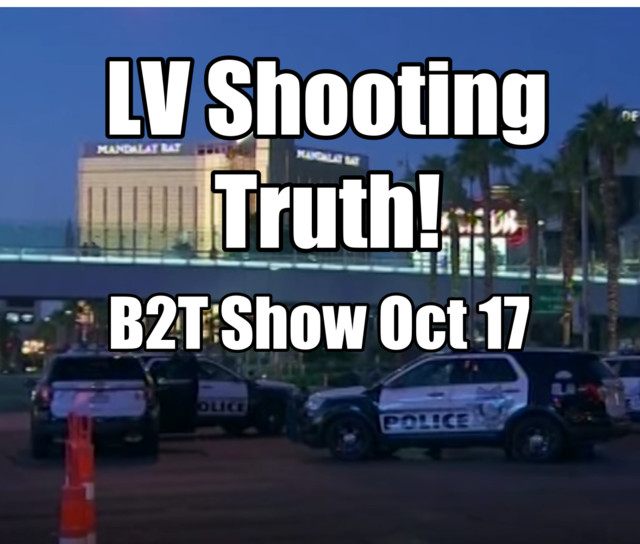 LV Shooting Truth! YouTube Downtime Update , an episode from Rick