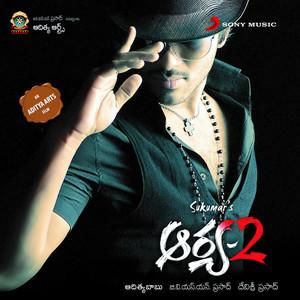 Aarya - 2 (Original Motion Picture Soundtrack) album