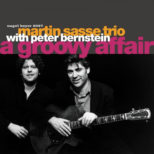 Martin Sasse Trio