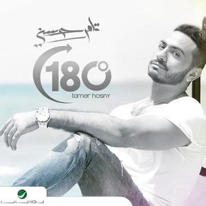 180° Albumcover