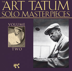 The Art Tatum Solo Masterpieces, Vol. 2 album