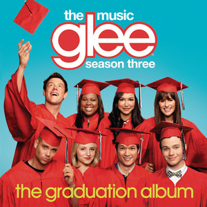 Glee: The Music, The Graduation Album Albumcover