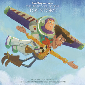 The Legacy Collection: Toy Story album