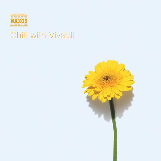 Chill With Vivaldi Albumcover