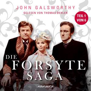 Die Forsyte Saga (Teil 1 von 6) [Ungekürzt] Audiobook