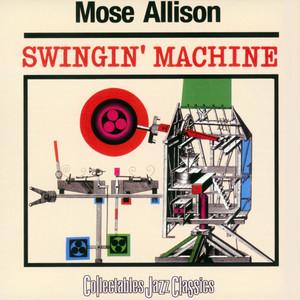 Swingin' Machine album