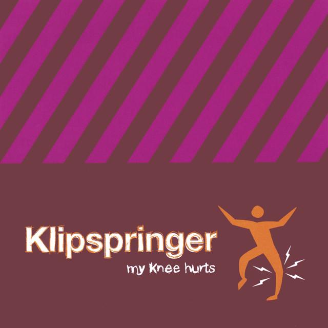 Klipspringer