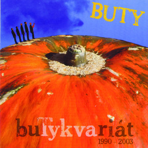 Buty - Butykvariát