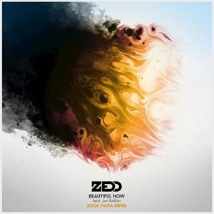 Beautiful Now (Rock Mafia Remix) Albümü