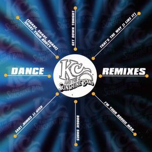 KC & The Sunshine Band - Dance Remixes album