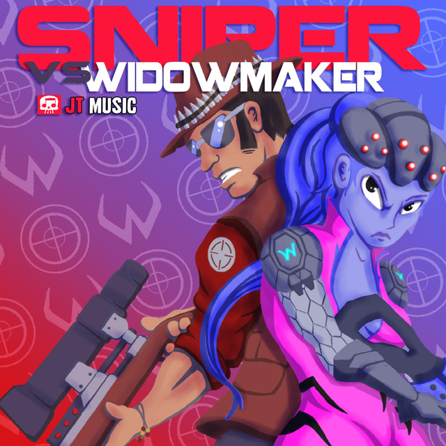 Sniper Vs Widowmaker