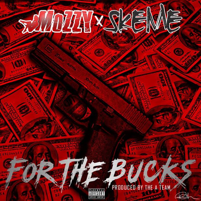 For The Bucks - Single