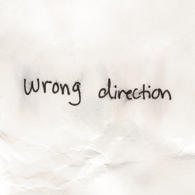 Image result for Hailee Steinfeld - Wrong Direction spotify