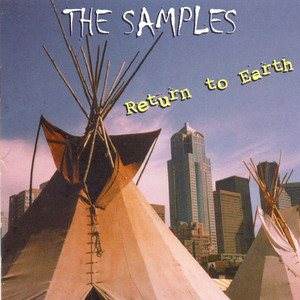 Return To Earth album