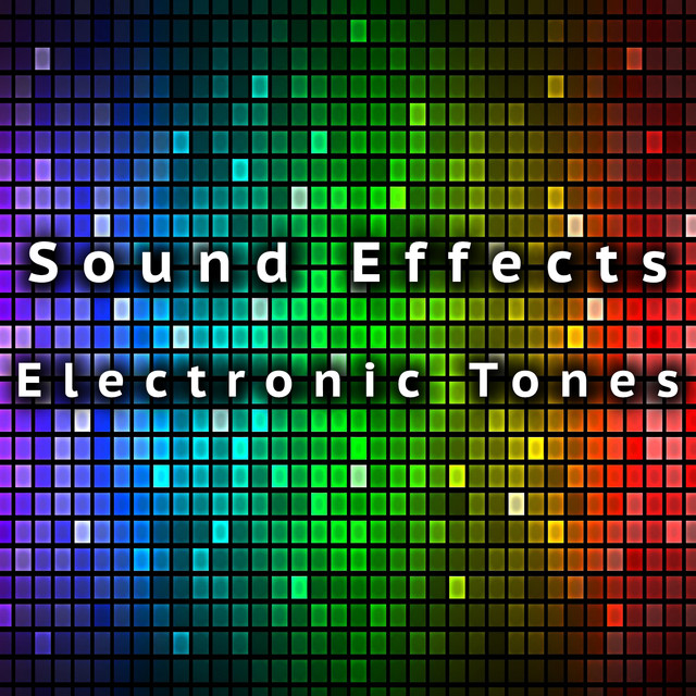 Video Game Freak Sound Effects Tones, a song by Text Tones