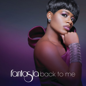 Back To Me Albumcover