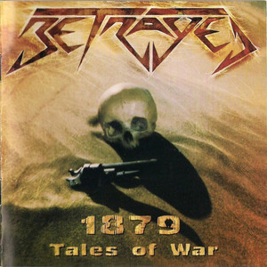 1879: Tales Of War album