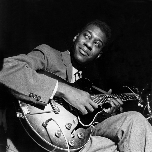 Grant Green profile picture
