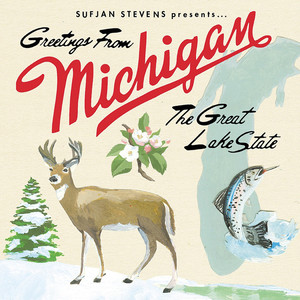 Michigan - Sufjan Stevens