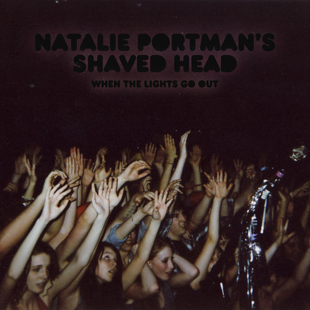 Obese natalie portmans shaved head remix erotic