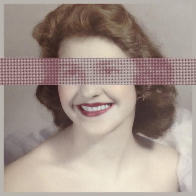 Album cover for Dear Bobbie White by Clothes