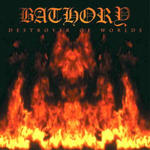 Destroyer of Worlds album