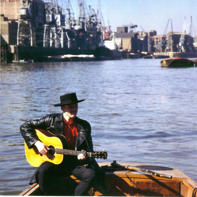 Davy Graham - Misirlou Lyrics