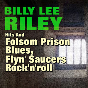 Folsom Prison Blues, Flyn' Saucers Rock'n'roll album