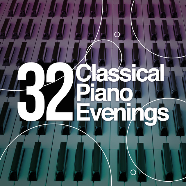 32 Classical Piano Evenings