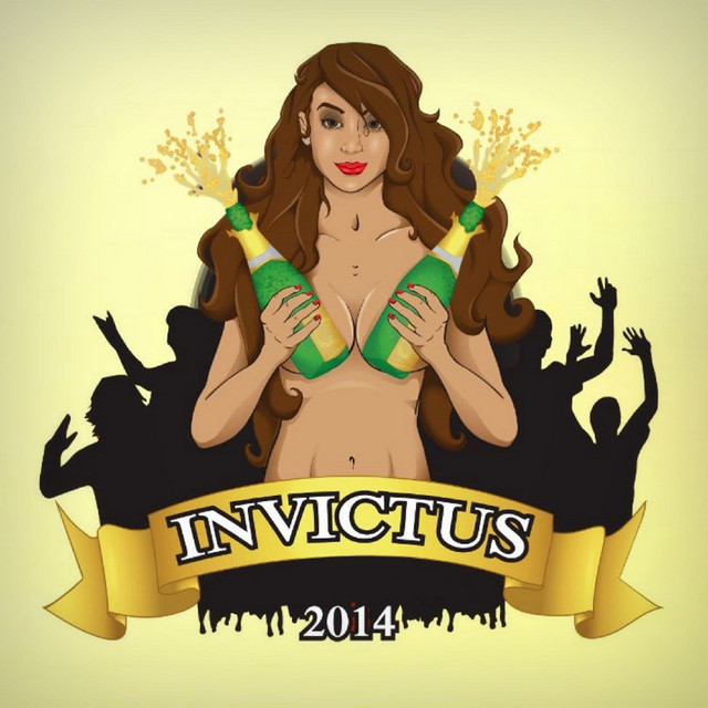 Invictus 2014