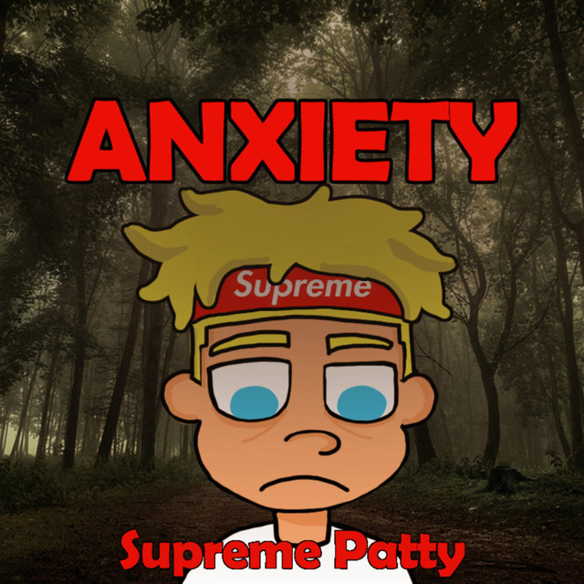 Key & BPM for Anxiety by Supreme Patty | Tunebat