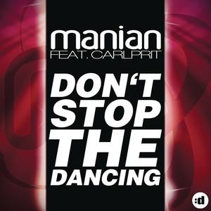 Don't Stop The Dancing album