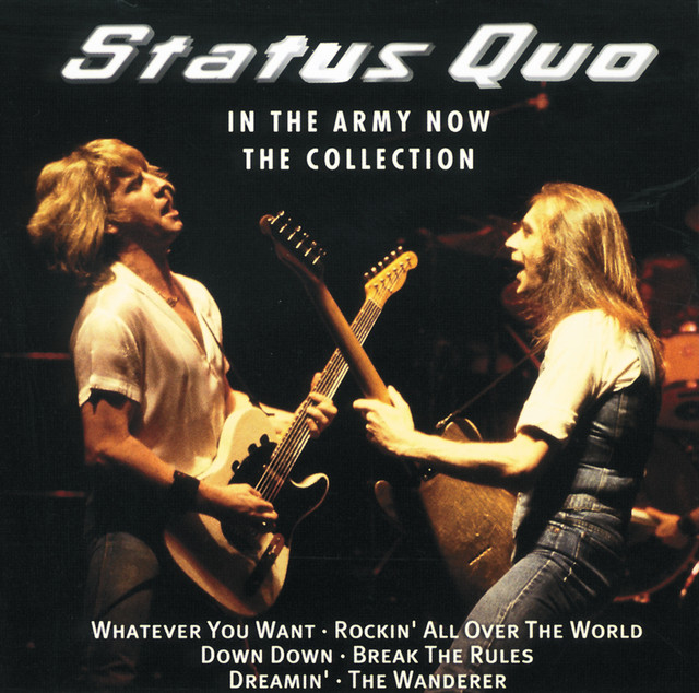 Old Time Rock And Roll A Song By Status Quo On Spotify