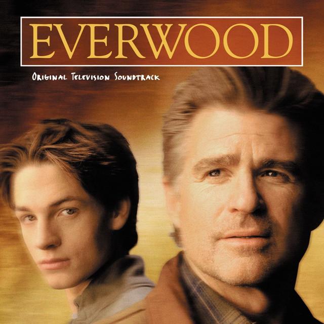 Various Artists Everwood (Original Television Soundtrack) album cover