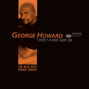 There's A Riot Goin' On album