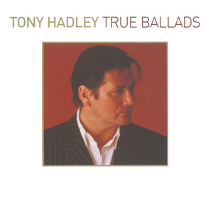 Tony Hadley I Can't Make You Love Me cover