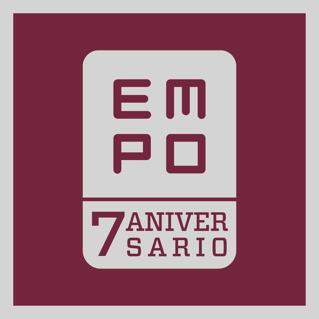 Various Artists Empo 7º Aniversario album cover