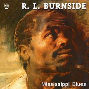 Mississippi Blues album