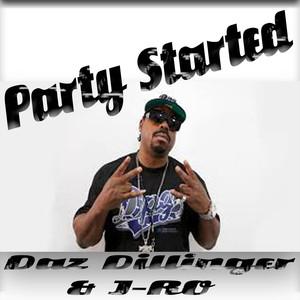 Party Started Albümü