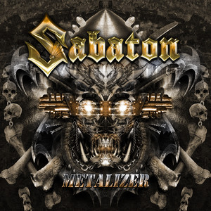 Metalizer album