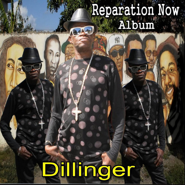 Reparation Now