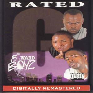 Rated G album