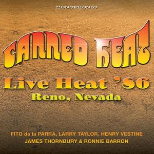 Live Heat '86 - Reno, Nevada (Original Monophonic Recording Remastered)