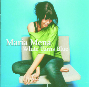 Maria Mena My Lullaby cover