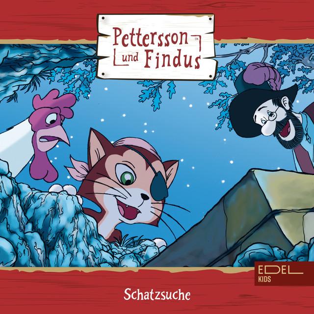 Folge 6: Schatzsuche + drei Geschichten (Das Original-Hörspiel zur TV-Serie) Cover