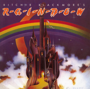 Ritchie Blackmore's Rainbow album