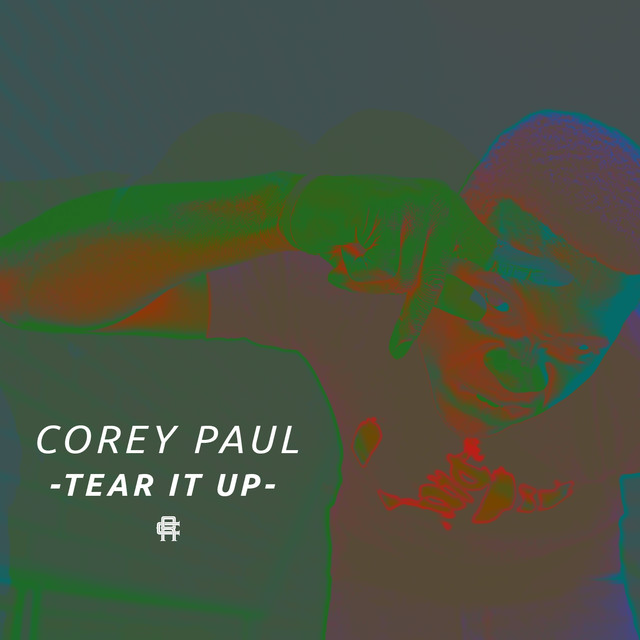 Tear It Up - Single