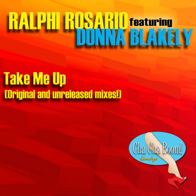 Take Me Up (Gotta Get Up) [feat. Donna Blakely]