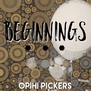 Opihi Pickers