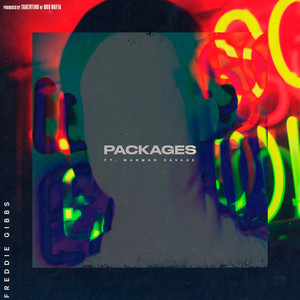 Packages (feat. Manman Savage) - Single